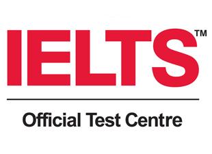 IELTS-official-test-centre-logo