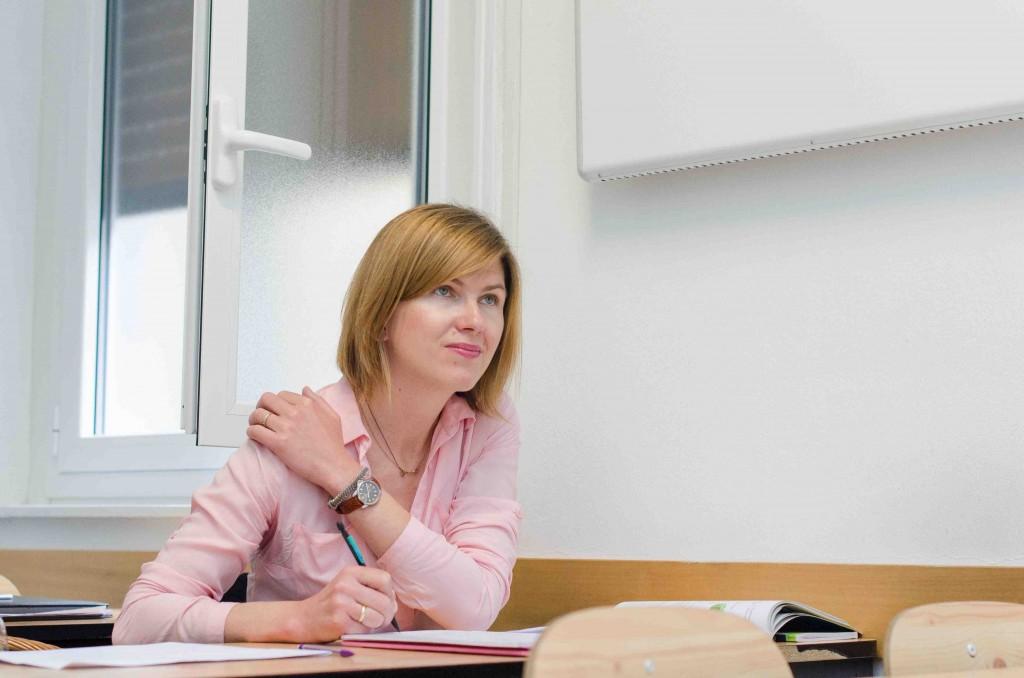 Individualni kursevi engleskog