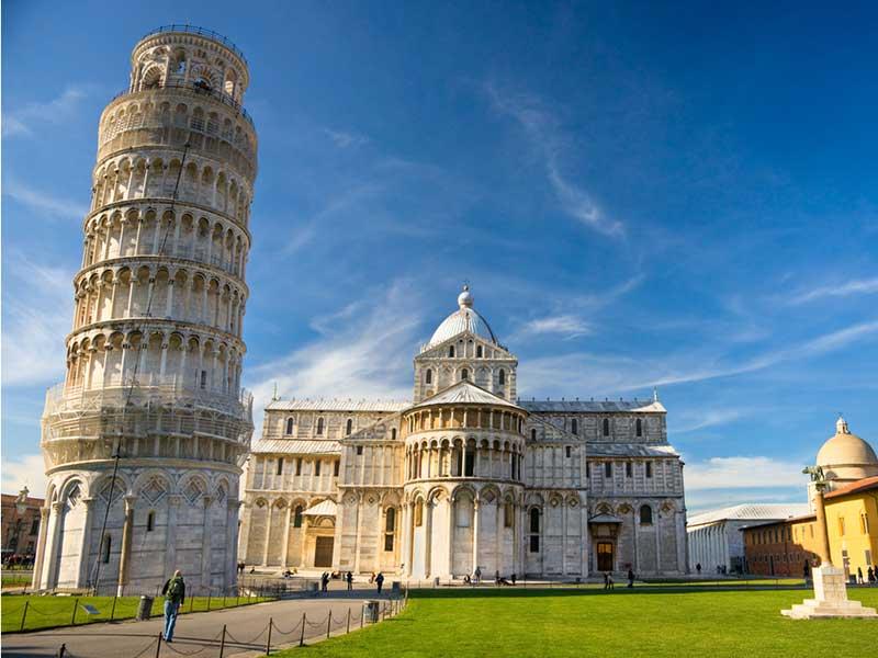 Kursevi italijanskog jezika
