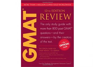 Priprema za GMAT