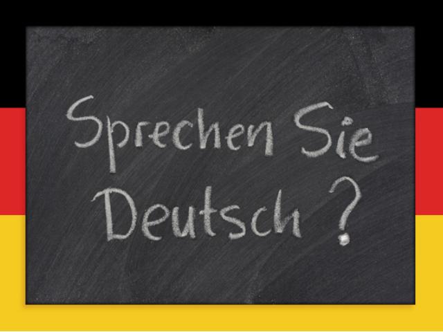 kurs nemačkog jezika