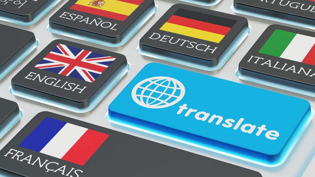 prevodilacke usluge