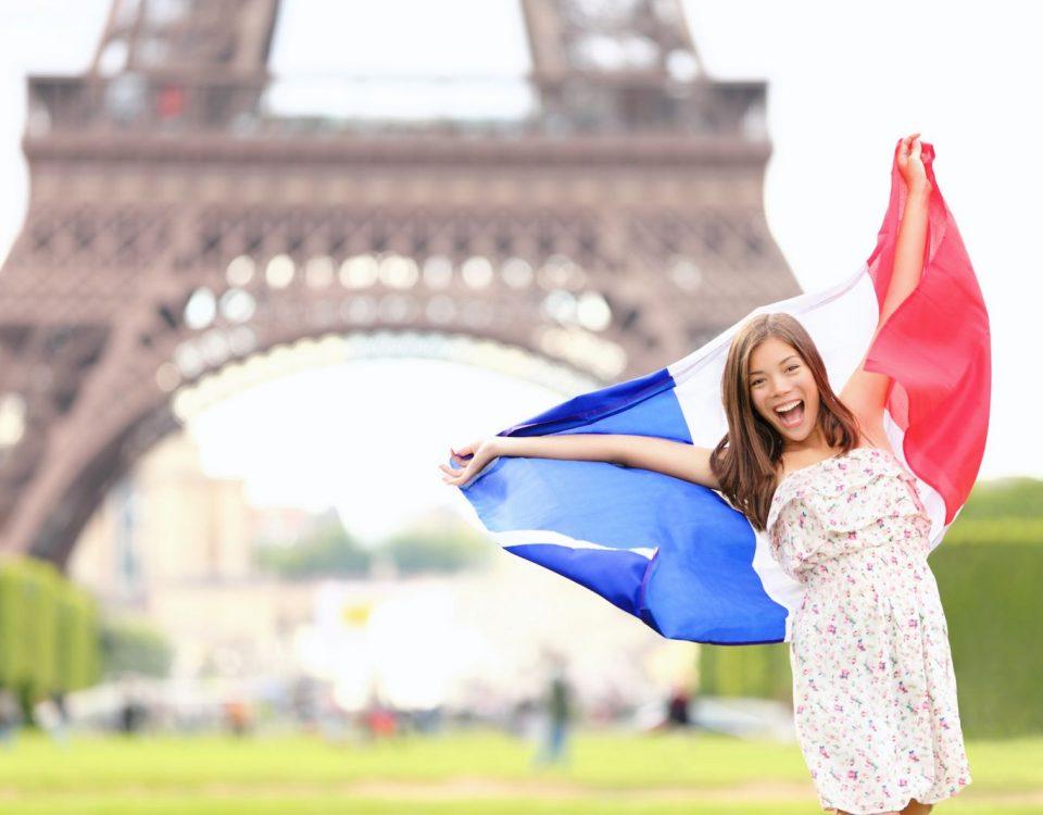 kurs francuskog jezika